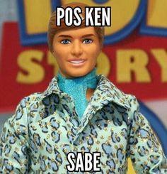 Pos ken sabe