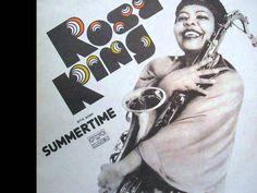 Rosa King - Summertime