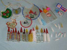 Retro Toys, Childhood Memories, Triangle, Miniatures, Holiday Decor, Books, Historia, Old Toys, Nostalgia