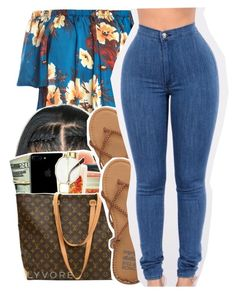 """Untitled #320"" by glowithbria ❤ liked on Polyvore featuring Sans Souci and Billabong"