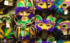 Enjoy Mardi Gras and GIVE of yourself (Lagniappe)