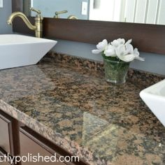 How To Cut And Install Your Own Granite