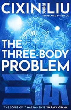 The Three Body Problem by Cixin Liu (Book 1 Only) - Kindle Edition $2.00, Audible Narration + $2.99 @ Amazon AU