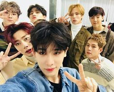 #monstax#the_connect #FAMILY_MX