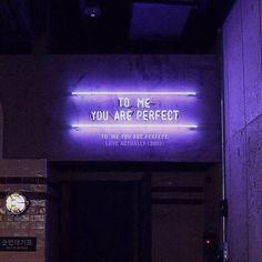 Imagen de purple, glow, and grunge
