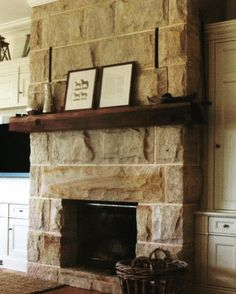 Sandstone Fireplace http://www.thestonemasons.au/services/sandstone-fireplaces