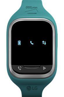 LG GizmoPal® 2 by in Blue