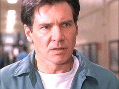 Harrison Ford as Doctor Richard Kimble