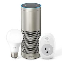 You can use your voice to control your smart Philips Hue lights if you connect it to your Amazon Echo. Here's how.