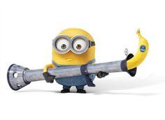 Chiquita Minions | Minions Love Bananas