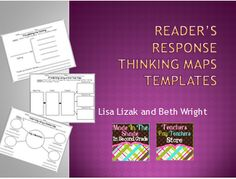 Mind Maps for reading
