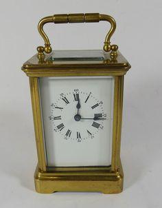🌱 French mantel clocks