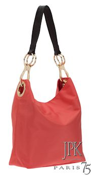 We just got lots of new colors in JPK bags at bevello and I want this one for Summer!!