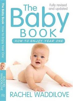 The Baby Book: How to Enjoy Year One (Paperback)