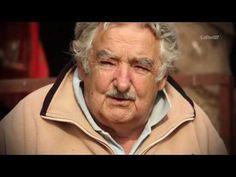 """Video Entrevista a Pepe Mujica: """"La economía no crece más porque se reparte mal"""" - Noticias Uruguay LARED21"""