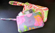 Here's to Handy Andy: [Simple] Wristlet DIY