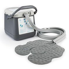 Ossur Cold Rush Cold Therapy Unit #kneesurgery #kneesupport #kneesurgeryrecovery #kneerecovery #knee