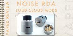 Le NOISE RDA de Loud Cloud Mods