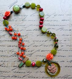 by Lorelei Eurto    i looooove this, nice, vibrant, and great use of color!