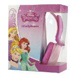 Disney Princess Dynamic Children's Headphones