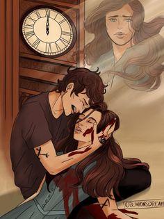 Julian and Livvy