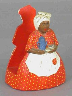 Aunt Jemima Collectibles | Aunt Jemima / Mammy collectible