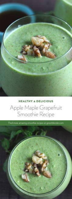 Healthy Smoothies For Weight Loss.The Best Way To Green Smoothies: Basic Approac… Healthy Smoothies For Weight Loss.The Best Way To Green Smoothies: Basic Approaches For Home Green Smoothies Keto Smoothie Recipes, Healthy Smoothies, Vitamix Recipes, Healthy Drinks, Drink Recipes, Healthy Eats, Weight Loss Drinks, Weight Loss Smoothies, Grapefruit Smoothie
