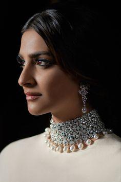 High Jewelry, Cute Jewelry, Pearl Jewelry, Jewelry Art, Diamond Jewelry, Jewelry Accessories, Italian Jewelry, Art Nouveau Jewelry, Diamond Are A Girls Best Friend