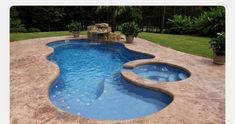 30+ Gorgeous Landscaping Design Ideas For Pool Area #landscapingdesignideas #LandscapingDesignIdeas