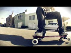 What freebord is