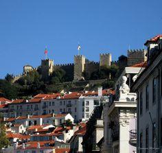 AS DE MAIOR IMPACTO (http://on.fb.me/1kNfFLL) ►15/04/2014 • Parte da Muralha do Castelo de São Jorge - Lisboa • Domingos Marques (http://on.fb.me/1l8zGN8)