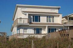 A Sand Castle | Holden Beach Vacation Rental  woohoo