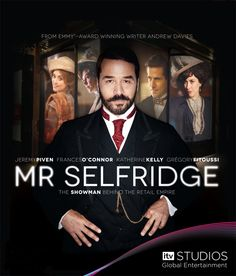 So, who is going to watch Mr Selfridge later? We are v.excited and hoping will be new #Downton for our Sunday evenings!