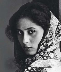 Smita Patil (17 October 1955—13 December 1986) was an Indian actress of film, television and theatre. Regarded among the finest stage and film actresses of her times, Patil appeared in over 75 Hindi and Marathi films in a career that spanned just over a decade. During her career, she received two National Film Awards and a Filmfare Award. She was the recipient of the Padma Shri, India's fourth-highest civilian honour in 1985.