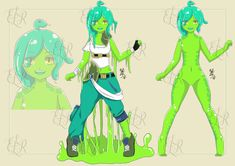 Slime girl-Medusa-Serpent ADOPT AUCTION [OPEN] closed species   (more info soon! )  -OPEN-   Slime-medusa-serpent Start bid: 20$ or 2000Points Minimum Increase: 1$ or 100Points AB: 60$ or 6000Points  Payment time: 12h max  after payament received I will send you a non watermarked character sheet with the ref of this + 2 other ref (non slime dressed, and slime bare version)  If you're interested Commissions are open  #adopt #adoptable #auction #female #girl #slime #medusa #serpent #anime…