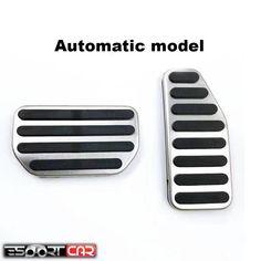 Aluminium glänzend Motorstart Push Button Cover Trim für Audi Q5 8R Silber