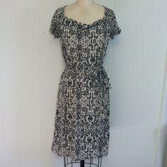 12d84d2aff Medium Gray Planet Gold Couture Bodycon Dress Lg