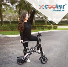 Instagram picutre by @xcooterurbanrider: Live a stress free life without traffic and your #Xcooter.  Buy on cedit with PayPal. Link in profile  . #ebike #electricscooter #bike #hatetowalk#rideables #MustHave #BFF #EcoFriendly#TheBestRide #nopedals #BestOption#anywherewithyou #loveit #scooter#lifestyle #city #followme #travel#commuter #instadaily #urban #MustRide  - Shop E-Bikes at ElectricBikeCity.com (Use coupon PINTEREST for 10% off!)
