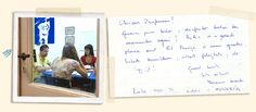 Our student's reviews about their Spanish course at El Pasaje Spanish School :)  http://www.elpasajespanish.com/