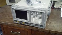 Agilent Keysight E4407B -1DR,1D5,A4H,AYX,AYZ,BAA. 9 kHz to 26.5 GHz Spectrum Analyzer. ESA-E Series.