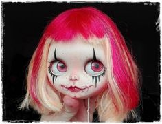 Thomasine by antique Shop Dolls