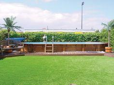 Gardenplaza - Kunstrasen bringt maximale Optik bei minimaler Pflege - Grüner Daumen leicht gemacht!
