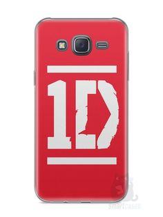 Capa Samsung J5 One Direction #4 - SmartCases - Acessórios para celulares e tablets :)