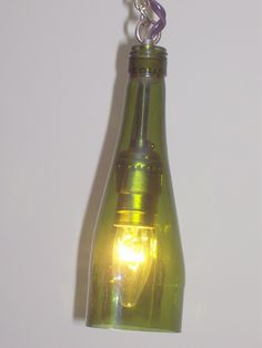 wine bottle art - Google Search