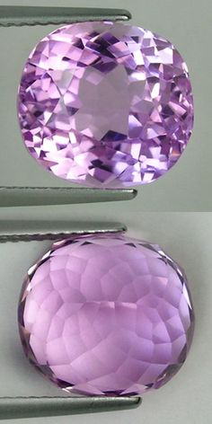Kunzite 110798: 9.68 Ct Beautiful Luster Best Purple Pink Natural Kunzite # 1120 BUY IT NOW ONLY: $174.99