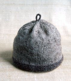 Heirloom Hat for Newborns