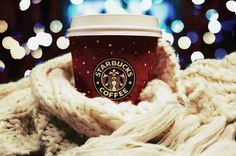starbucks christmas The greatest treat this time of year.glad I don't live within walking distance of a Starbucks! Starbucks Coffee, Starbucks Christmas Cups, Christmas Drinks, Winter Christmas, Christmas Time, Christmas Coffee, Merry Christmas, Starbucks Drinks, Winter Holidays