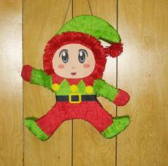 Piñatas~Elf Piñata