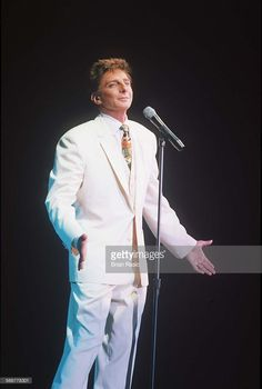 Barry Manilow - 1994 Pictures