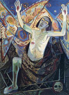 Wilhelm Heinrich Otto Dix – Virginijus Kincinaitis – Webová alba Picasa HOPE YOU ALL HAD A THOUGHTFUL EASTER